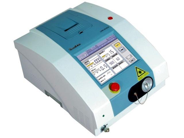 laser médical